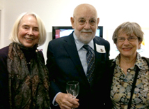 Ann Beneduce, Eric Carle, and Patti